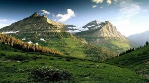 landscape-of-green-mountain,1366x768,56688